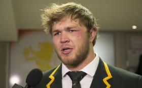 Duane Vermeulen's return not enough to save Boks, says commentator