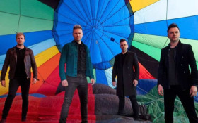 Westlife announce new album – and when to expect it