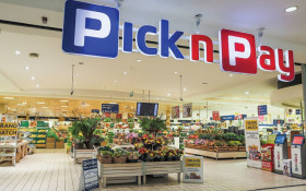 Pick n Pay sells most groceries in 5 years
