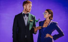 Will Calvin Harris & Dua Lipa share more than 'One Kiss'?