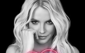 Britney Shares Britney Jean Tracklist