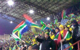Bafana Bafana to face Senegal in search of World Cup Qualification