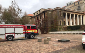 UPDATE: UCT academic programme to resume on Monday in wake of fire