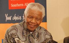 [Listen] #100Mandela: Remembering Madiba