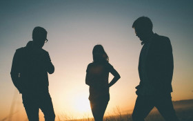 Three isn't always a crowd: Understanding consensual non-monogamy with Dr Eve