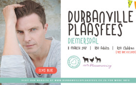 Durbanville Plaasfees