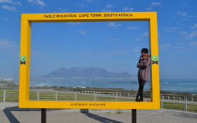 The Four Best Places to View Table Mountain