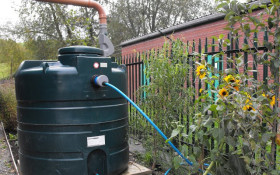 Limberg debunks misconceptions over draft water by-laws