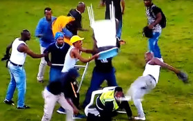 Understanding football 'hooliganism' in South Africa