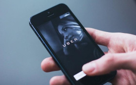 Recruitment firm partners with Uber to give youth free transport to interviews