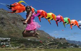 24th Cape Town International Kite Festival