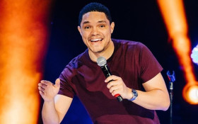 Trevor Noah drops R412m on luxurious Bel-Air mansion - take a look inside!