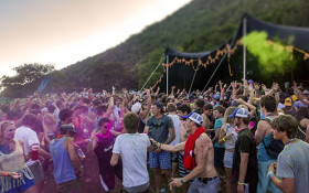 It's all systems go for 2017 Plett Rage (with more safety measures in place)