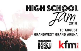 High School Jam 2018