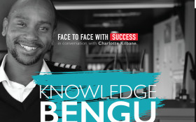 Meet Captain Knowledge Bengu – Master of the SA Agulhus II