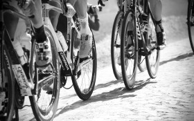 R&D and what's new in cycling apparel and technology