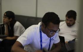 UWC students has supercomputer powers