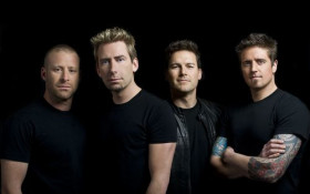 Nickelback are coming to Cape Town