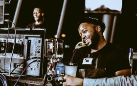 [LISTEN] Filmmaker Tebogo Malope on the art of making music videos