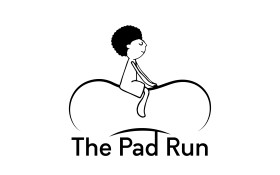 The Pad Run and supporters raise R100,000 in aid of young girls