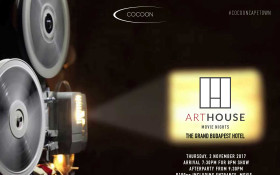 Cocoon Launches First Thursday Art House Movie Nights