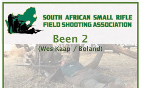 Small Rifle Shooting Competition