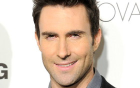 Adam Levine Rumored To Be People Magazine's Sexiest Man Alive