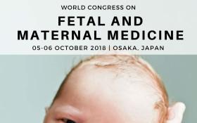 World Congress on Fetal and Maternal Medicine