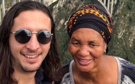 Nomi is the kiffest! The Kiffness raises funds for domestic worker with new song