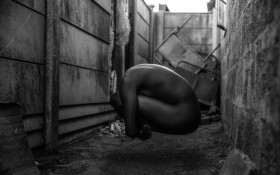 Photographer Kevin Radebe 'turning the world into art' one photo at a time
