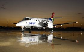 SA's Airlink named preferred bidder for St Helena's commercial flights