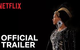 Beyoncé drops surprise album alongside her Netflix documentary