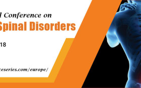 4th International Conference on  Spine and Spinal Disorders