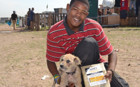 Ground Patrol make a difference for doggies