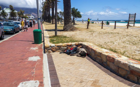 Cape Town wants to know why more and more homeless people refuse assistance