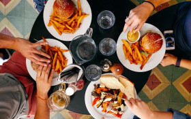 Listeners weigh in on the right way to split a restaurant bill