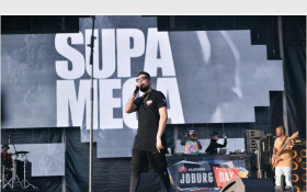 AKA's upcoming album could be his last... for now?