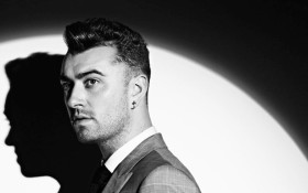 007: Sam Smith shares his favourite for the new Bond song