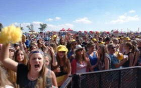 7 Reasons To Be at KDay2015 with MTN