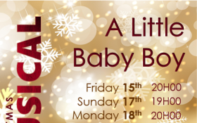 Little Baby Boy - Christmas Musical