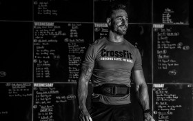 [LISTEN] Norsub Crossfit hopes to get your support in lockdown