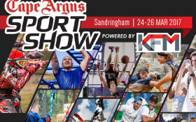 The Cape Argus SportShow