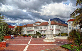 Student-led Stellies group educating about gender, rape culture, sexual identity