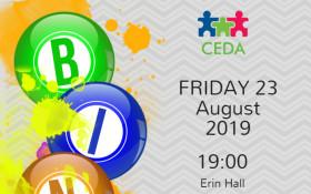 CEDA BINGO for Education