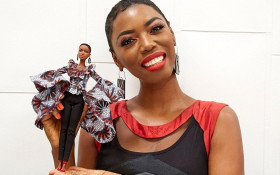 Siyazifela! Lira becomes 1st African to get own 60th anniversary Barbie doll