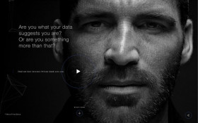 "Best bank ad ever? Andy Rice reviews Investec's ""you're more than data"""