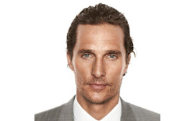 [LISTEN] Matthew McConaughey on how his journals helped forge good habits