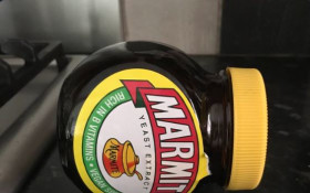 This ingenious Marmite hack gets more out of the jar...especially until payday