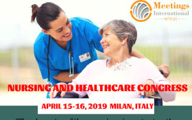 5th World Congress on Nursing and Health Care