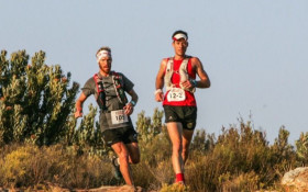 [UPDATE] They did it! Local trail athletes break world record on Table Mountain
